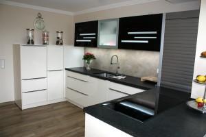 Wandplatte Küche